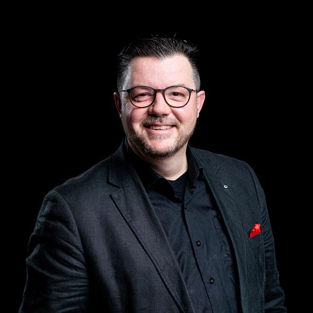 Christoph Kamber